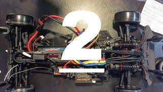 радиоуправляемая машина MST FXX-D S IFS FR 2WD Electric Drift 1:10 обзор