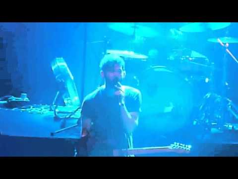 The Antlers - Every Night My Teeth Are Falling Out -- Live At AB Brussel 23-04-2012