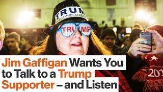 Jim Gaffigan: Disagree with Someone? Calling Them a Moron Won't Help   Best of '16
