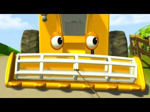 Tracteur tom trump - Tracteur tom dessin anime ...