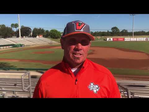 UTRGV Baseball to Open Season February 16