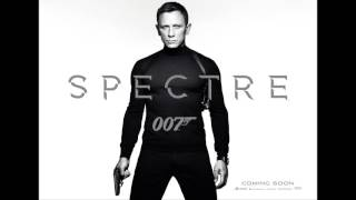 James Bond Spectre - Day Of The Dead Soundtrack Ost