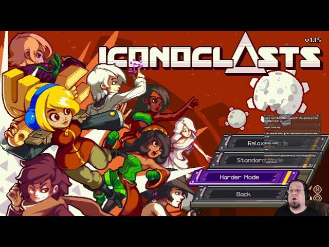 Iconoclasts part 1
