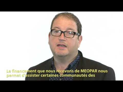 MEOPAR - Ocean Research