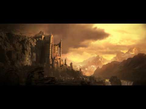 Diablo III Cinematic Teaser