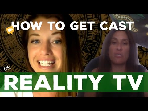 The Secret To Getting On Reality Tv Show With Survivor Casting Director Lynne Spillman