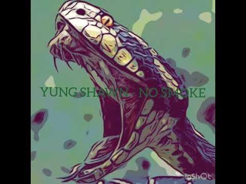 YUNG SHAWN - NO SMOKE