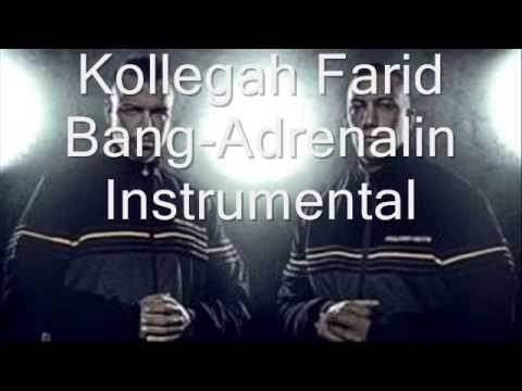 Kollegah Farid Bang-Adrenalin(Instrumental)(JBG2)