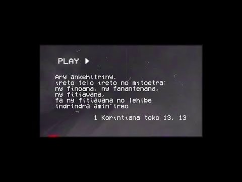 Lion Hill - Ahody [Lyric Video]