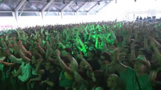 DCVDNS - Wisst ihr noch (Live at Splash) 11/18