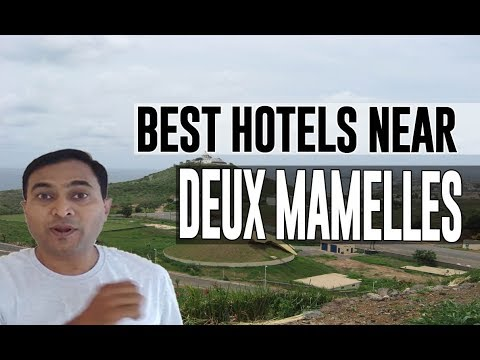 Best Hotel   Accommodation near Deux Mamelles, Dakar
