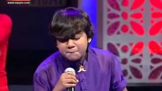 Aajeeth & Santhosh Balaji--கேடிபாய்ஸ் & கில்லாடிகேர்ள்ஸ்