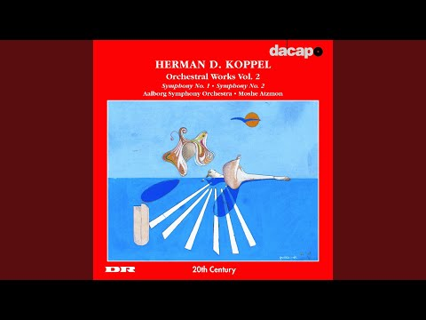 Symphony No. 1, Op. 5: Adagio
