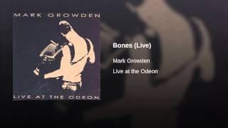 Bones (Live)