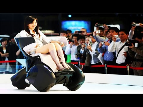 7 Crazy Japanese Inventions You Never Knew Existed