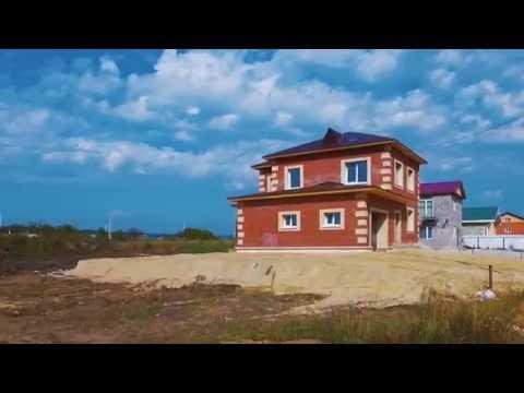 BlagBild - видеоотчет о строительстве загородного дома в городе Благовещенск