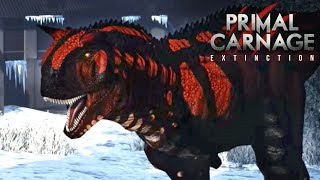 EVIL TOAST!!! - Primal Carnage Extinction || Part 29 HD