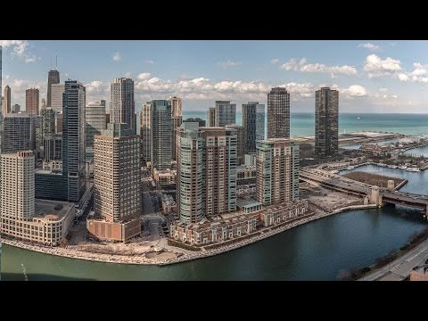 Furnished luxury apartments at The Tides at Lakeshore East