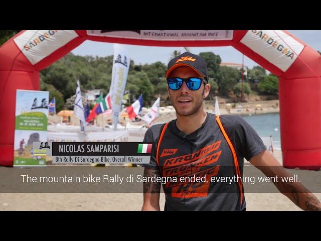 8° Rally di Sardegna | 5^ Tappa