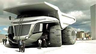 Worlds MOST POWERFUL  EXTREME Trucks Full Documentary