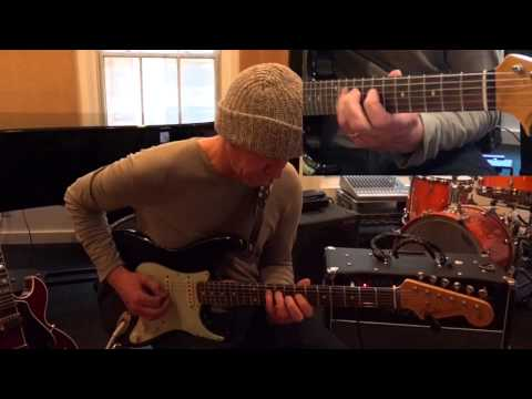 Intro to Jazz Fusion Guitar with John Heussenstamm
