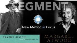 IN FOCUS: Margaret Atwood Interview (2009-12-04)