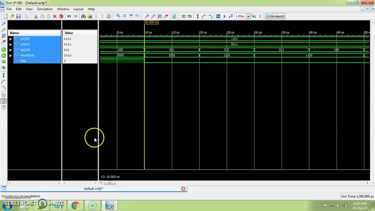 How to Use Isim Simulator with Xilinx ISE Design Suite ??