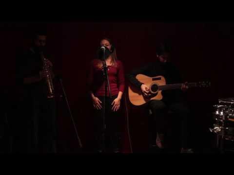 Melisa Karakurt - LoveSong Cover (Adele)