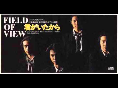 006. セピア / FIELD OF VIEW / 1995
