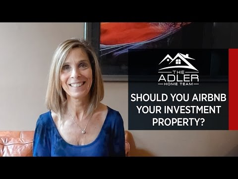 Northern New Jersey Real Estate: What to Know Before Investing in an Airbnb Property