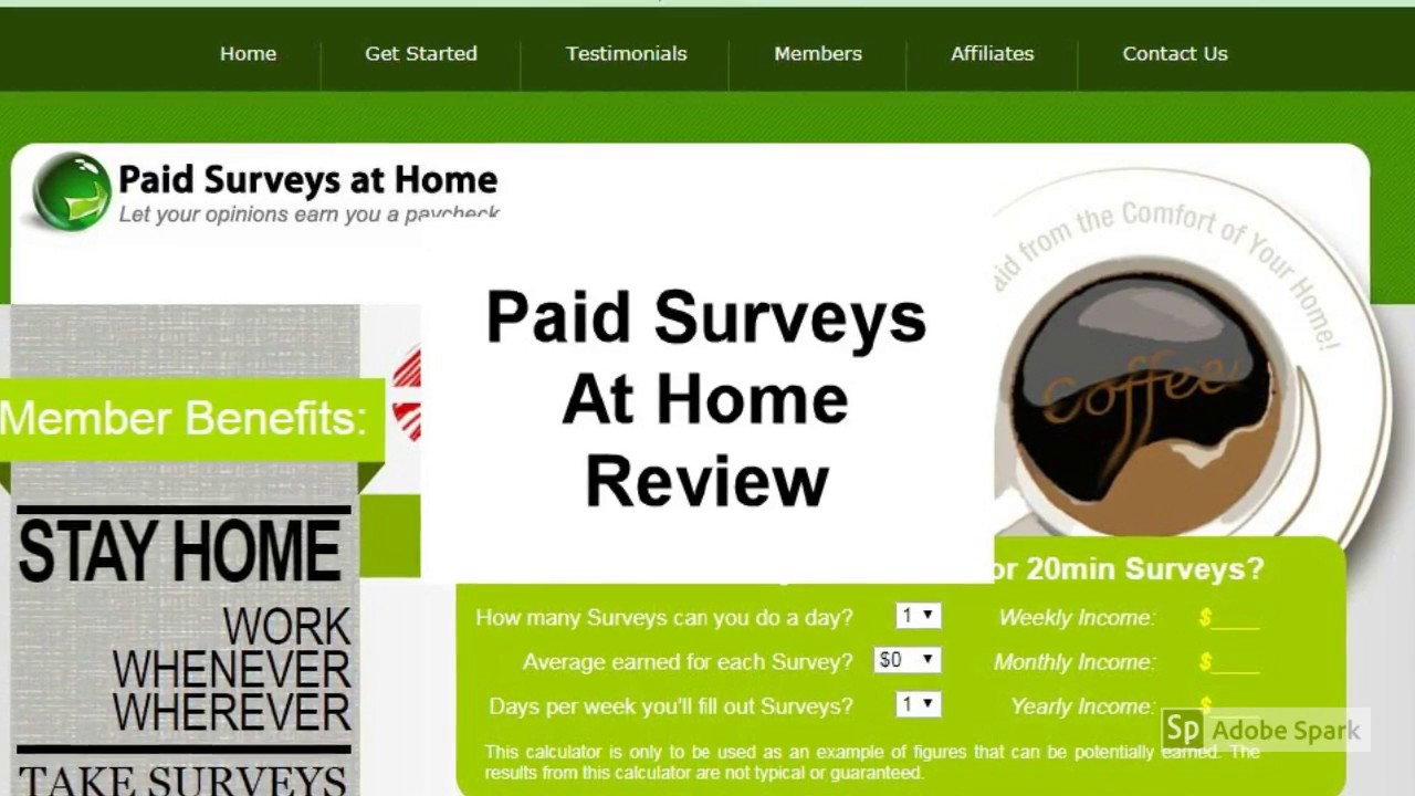money surveys legit paid surveys at home legit philippines taraba home review 3507