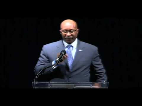 U.S. Trade Representative Ron Kirk Speaks on Innovation and Rules-Based Economy at Howard University