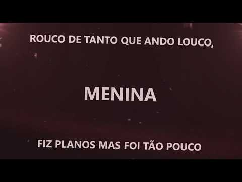 MatheusMT – MENINA | part. Taz Mureb [Lyric Video]