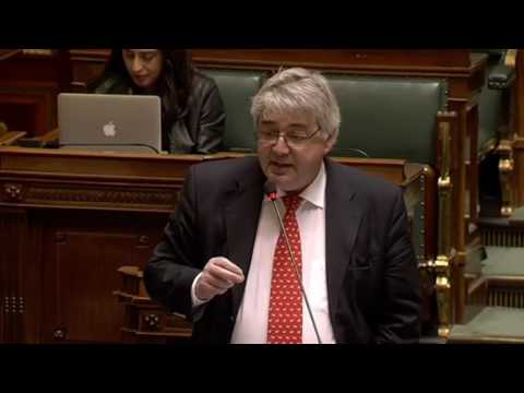 Hendrik Vuye gaat hard te keer tijdens vragenuurtje in de Kamer! [De Graaicultuur deel I]