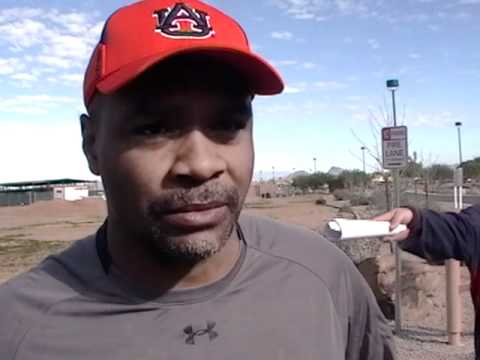 1.07 Auburn football video report