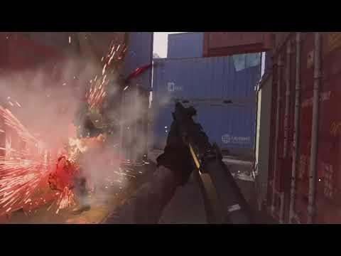 Tahitian007 - Call Of Duty PS4