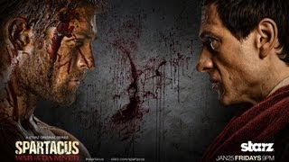 SPARTACUS War of the Damned Season 3 Episode 7 Mors Indecepta TV Review
