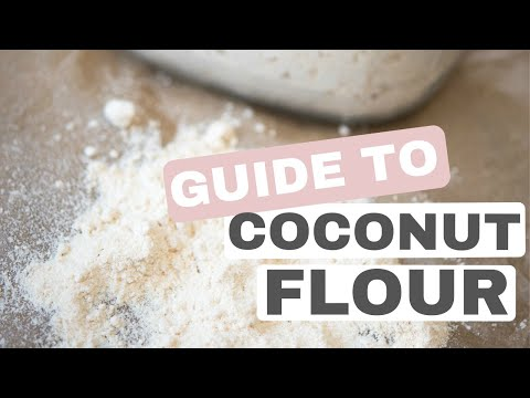 what-is-coconut-flour?-what-you-need-to-know!