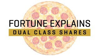 Fortune Explains: Dual Class Shares I Fortune