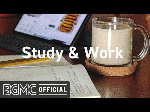 Work & Study: Winter Cozy Jazz - December Warm Slow Jazz Music for Lounge, Dinner