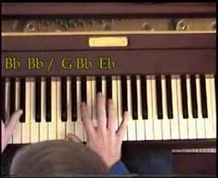 Elton John - How to Play Your Song