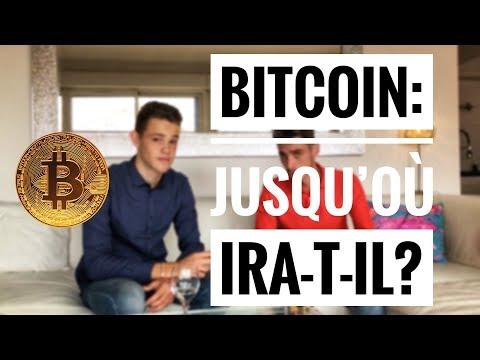 Le Bitcoin à 100 000 Euros? Explication Cryptomonnaie - Ft.Charly Valles