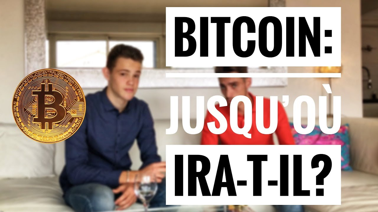 Le Bitcoin à 100 000 euros? Explication Cryptomonnaie - ft.Charly Valles