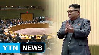 안보리 새 대북제재 결의...북한의 반응은? / YTN