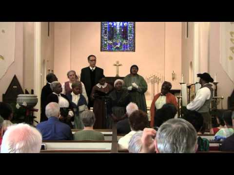 African American Music from the Civil War Era