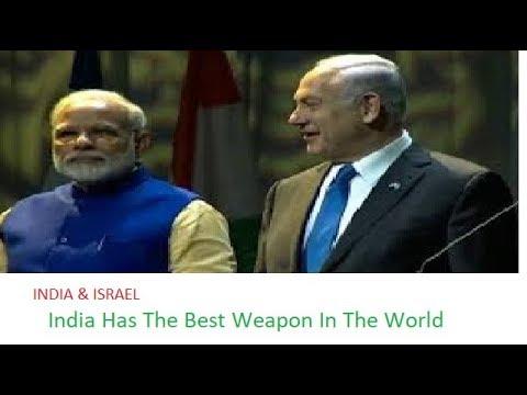 PAKISTANI MEDIA ON INDIA LATEST   PAK MEDIA INDIA & ISRAEL India Has The Best Weapon In The World