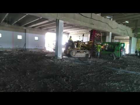 National Commercial Bank Portmore – Nubian Construction Jamaica