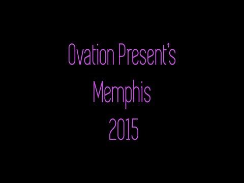 DHS Ovation's Memphis