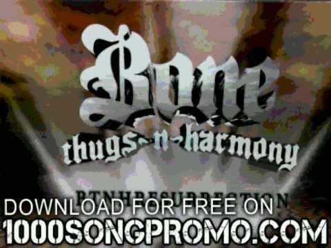 bone thugs-n-harmony - can't give it up - BTNHRESURRECTION mp3
