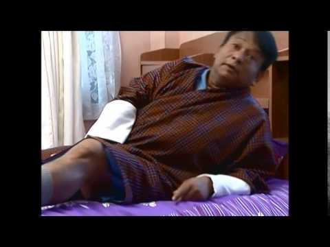 Bhutan TV Comedy EP 13